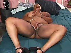 Black fat porn tube vids