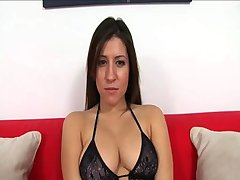 Big tit XXX tube videos: Alexia Milano
