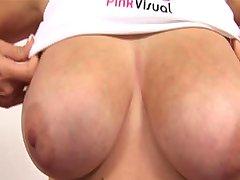 Big tit XXX tube videos: Brianna