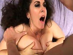 Big tit XXX tube videos: Keisha - V2