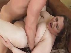 Perfect steamy bbw sex
