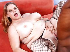 Big Fat Chicks Big Black Dicks 01